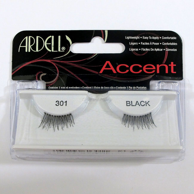 Ardell 301 False Eyelashes