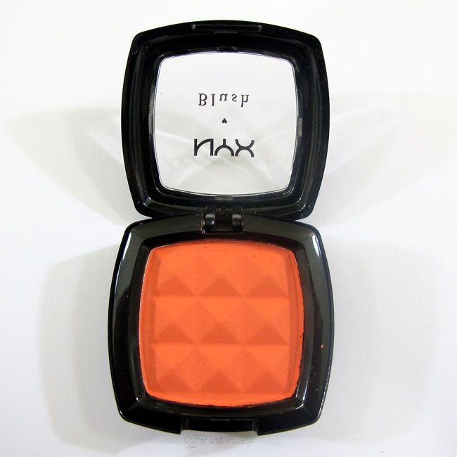 NYX Blush in Cinnamon