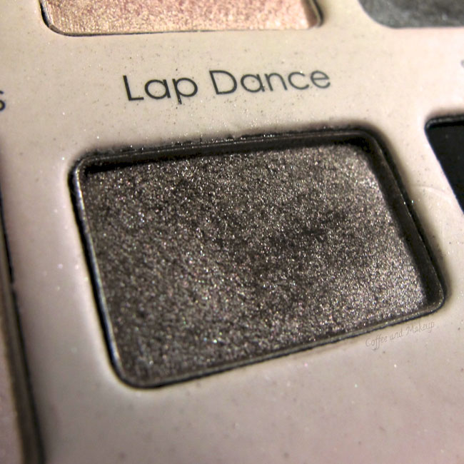 Too Faced Lap Dance Eyeshadow