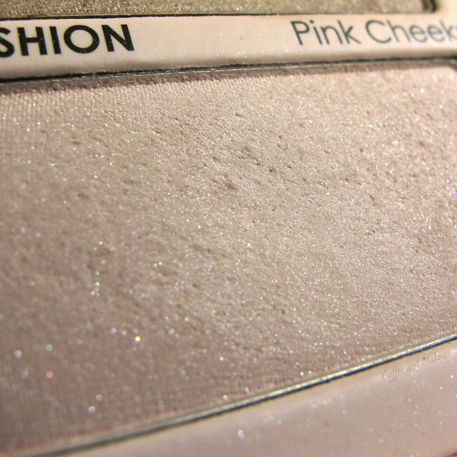Too Faced Pink Cheeks Eyeshadow