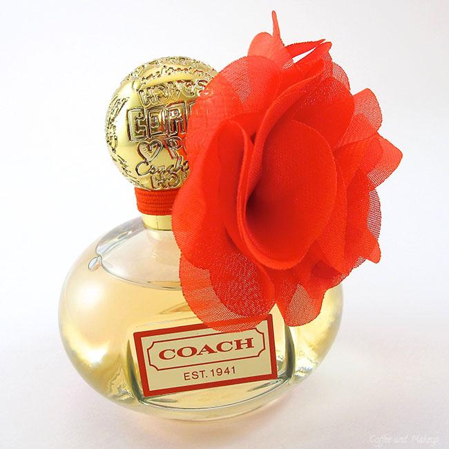 Coach Poppy Blossom