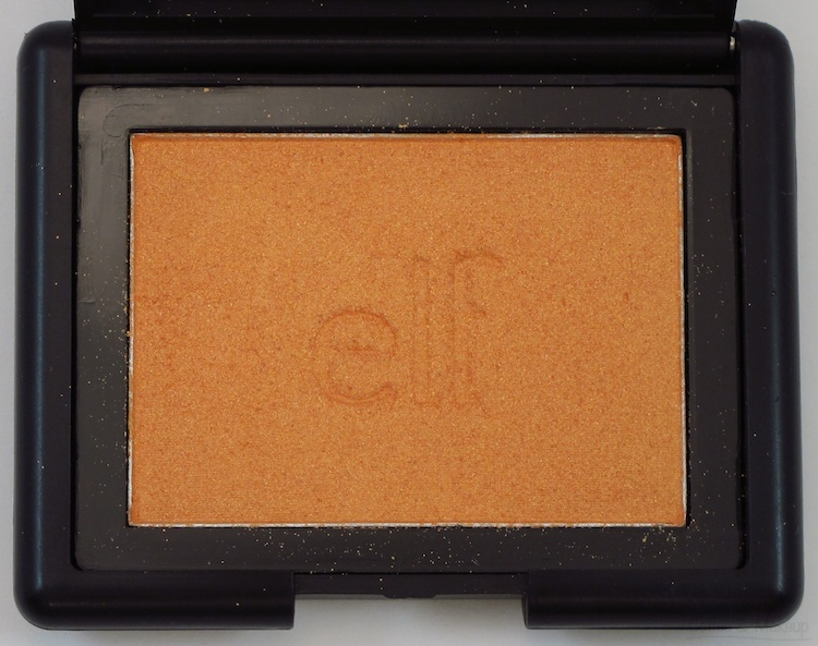 e.l.f. Giddy Gold Studio Blush