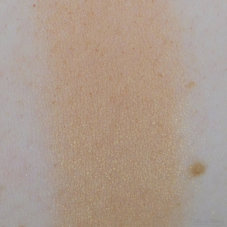 e.l.f. Peachy Keen Studio Blush Swatch