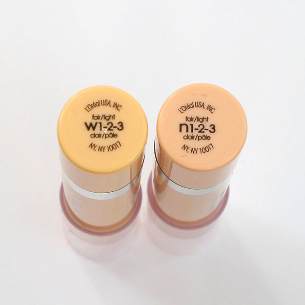 L'oreal True Match Super Blendable Crayon Concealer Review and ...