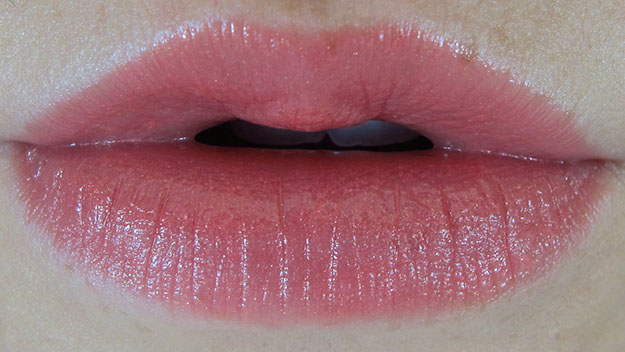 Maybelline Color Whisper in Pin Up Peach