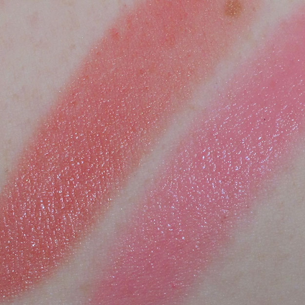 Maybelline Color Whisper Swatches