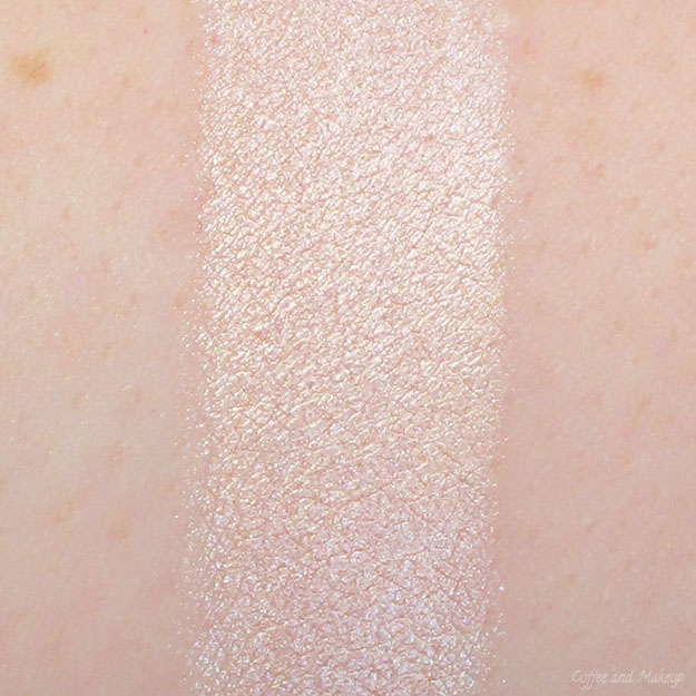 Lorac Pro Palette Nude Swatch