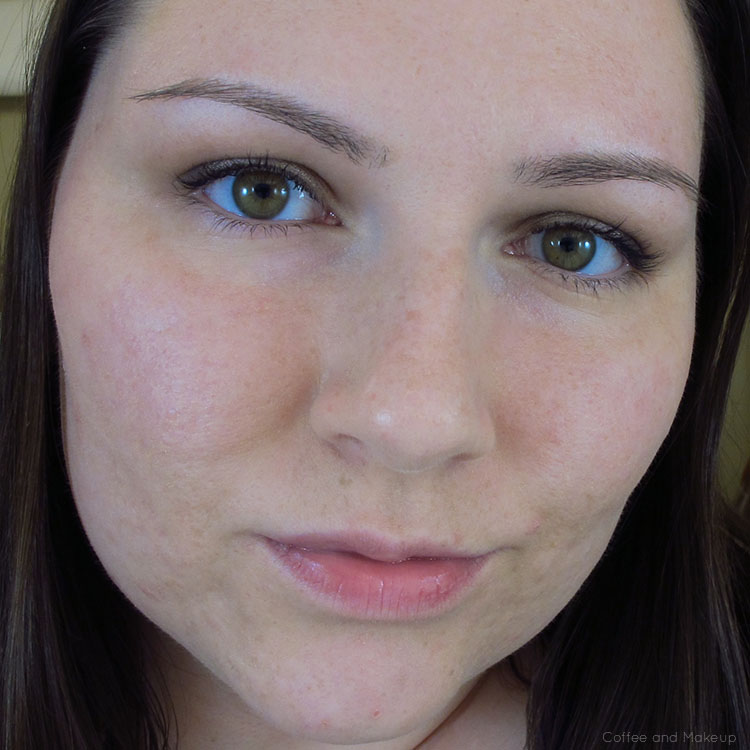 After Covergirl Outlast Stay Fabulous 3-in-1 Foundation
