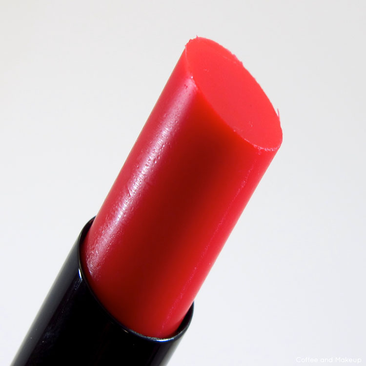 Sonia Kashuk Hint of Red Moisture Luxe Tinted Lip Balm