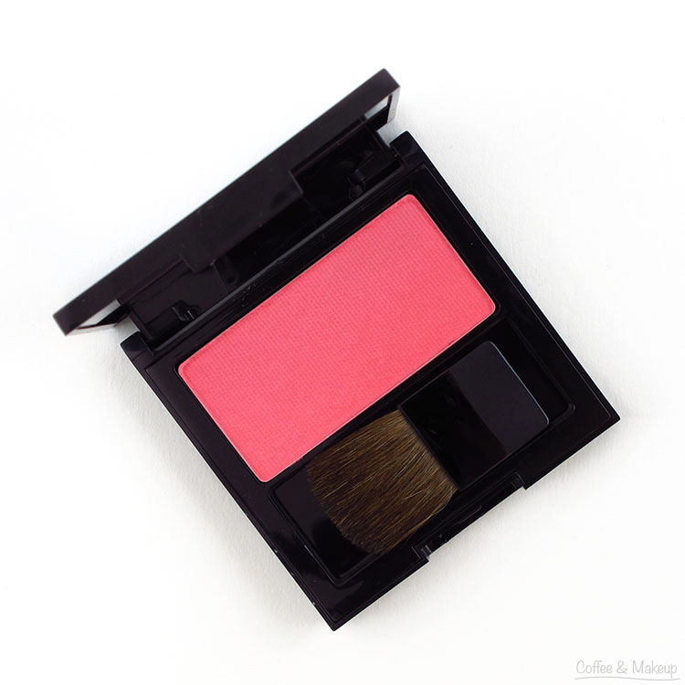 Revlon Haute Pink Powder Blush Review and Swatch