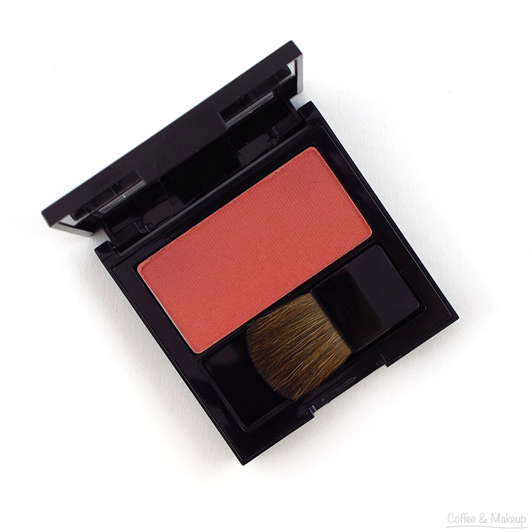 Revlon Mauvelous Powder Blush Review and Swatch