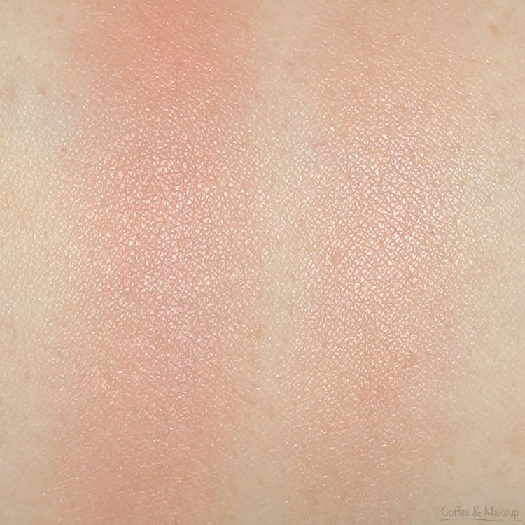 Revlon Oh Baby! Pink Powder Blush Swatch