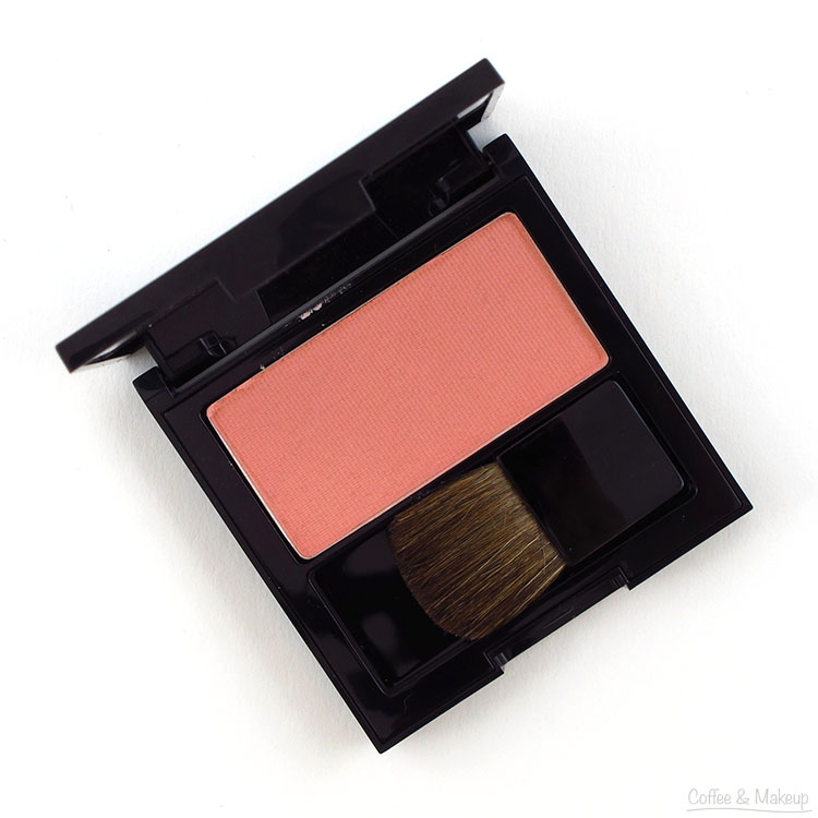 Revlon Oh Baby! Pink Powder Blush Review and Swatch