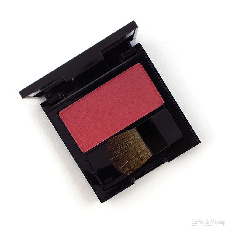 Revlon Wine Not Powder Blush Review and Swatch