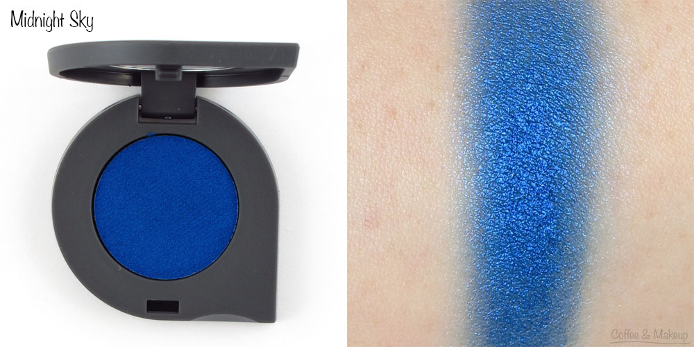 Almay Midnight Sky Eyeshadow