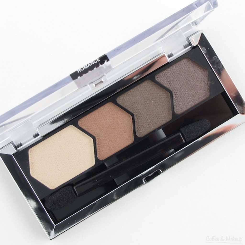New Shades of Maybelline Color Tattoo Eyeshadow Swatches