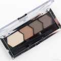 Maybelline Nude Romance Plush Silk Eyeshadow