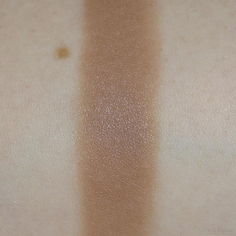 Maybelline Nude Romance Plush Silk Eyeshadow