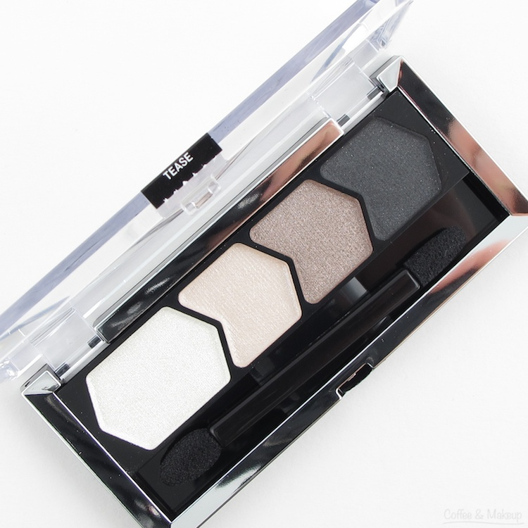 Maybelline Taupe Tease Plush Silk Eyeshadow