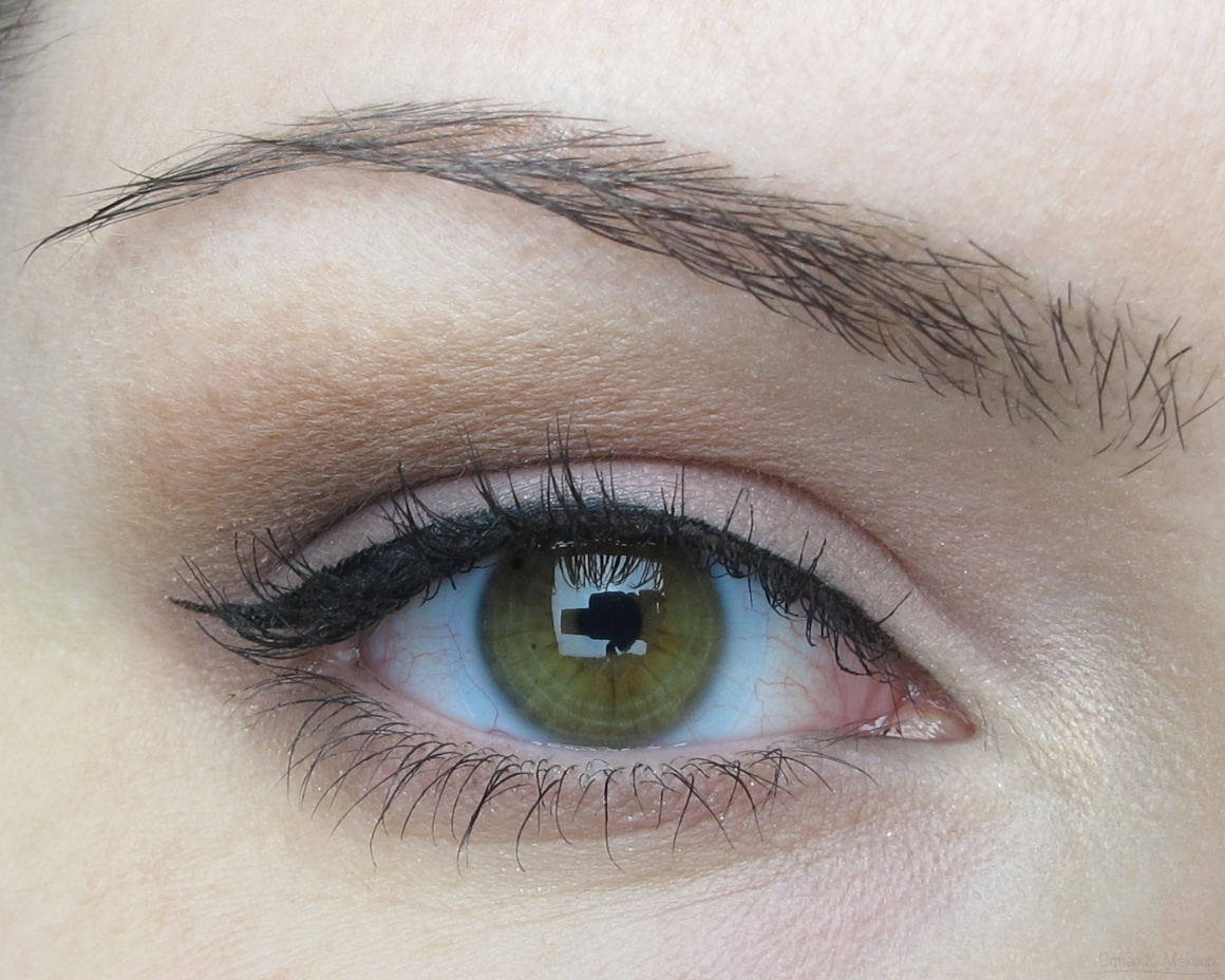 EOTD - NYX Adorable Palette