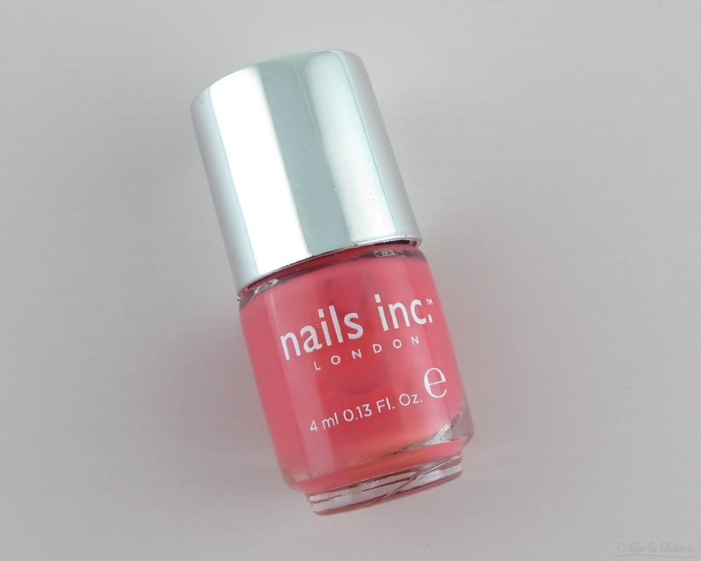 Nails Inc Brook Street Nail Polish