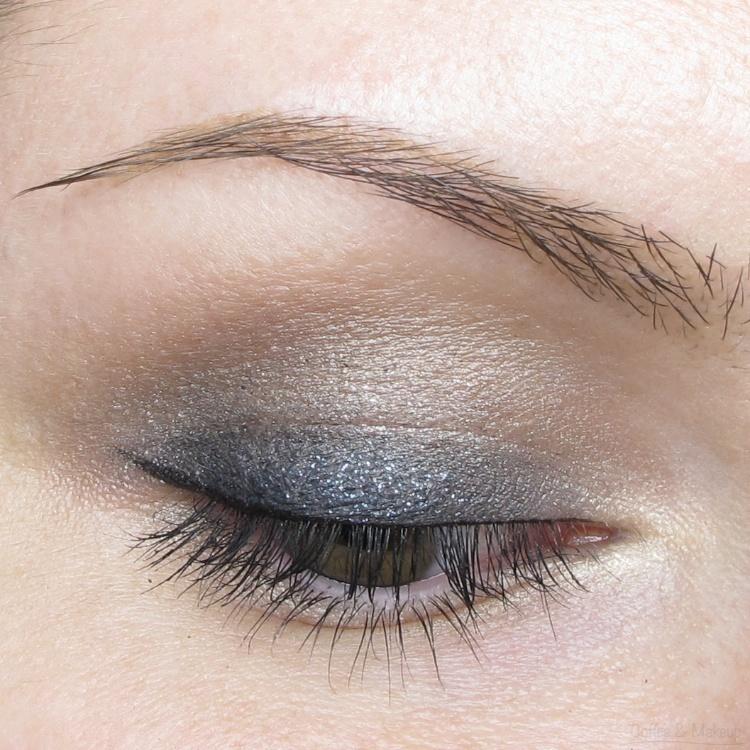 EOTD - Maybelline Spring 2014 Color Tattoo Eyeshadow Look