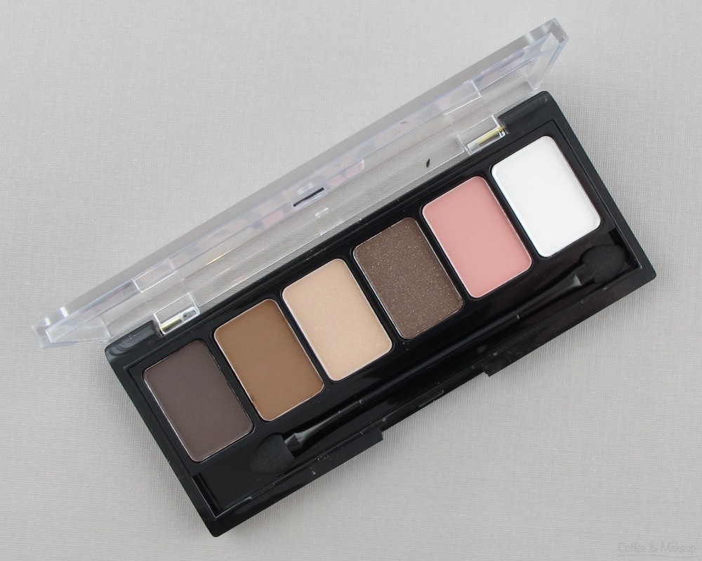 NYX Adorable Eyeshadow Palette
