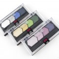 Maybelline Deep Velvets Color Plush Eyeshadow Quads