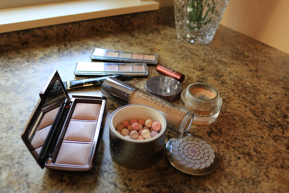 Favorite Beauty Products of 2014