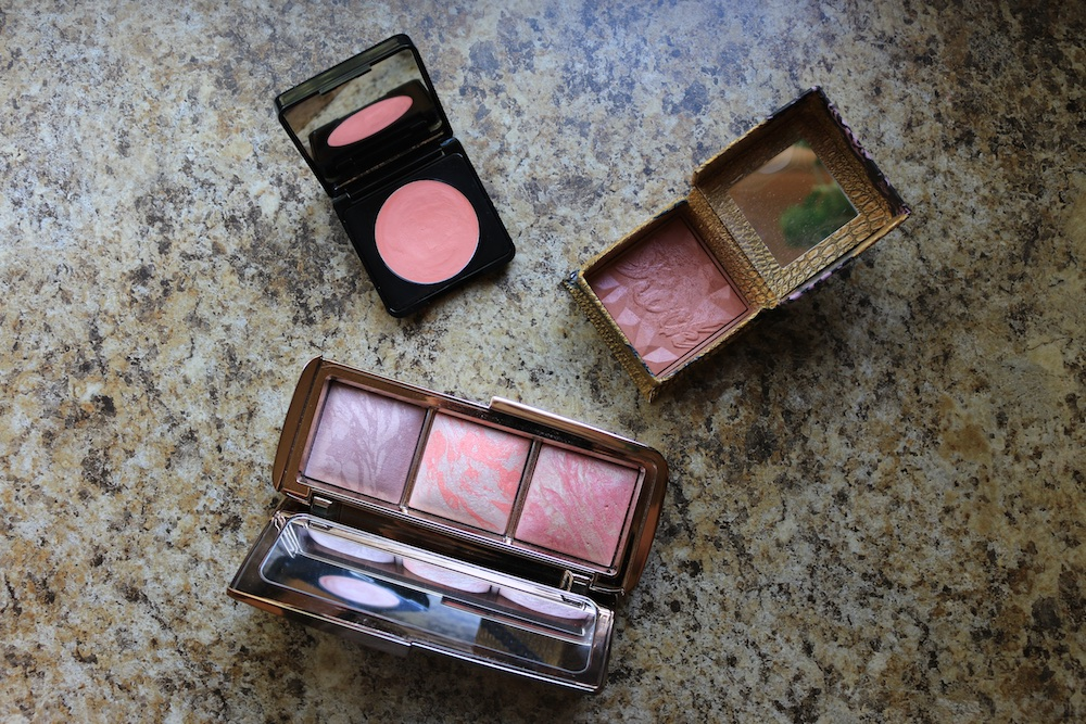 Favorite Cheek Products of 2014