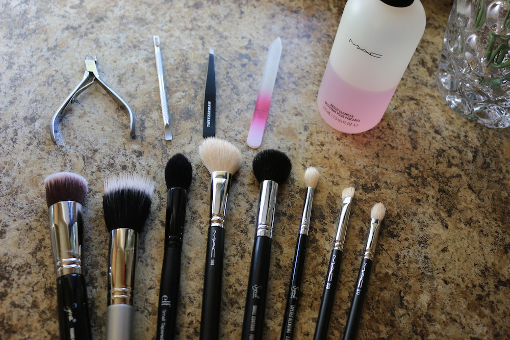Favorite Brushes and Tools of 2014