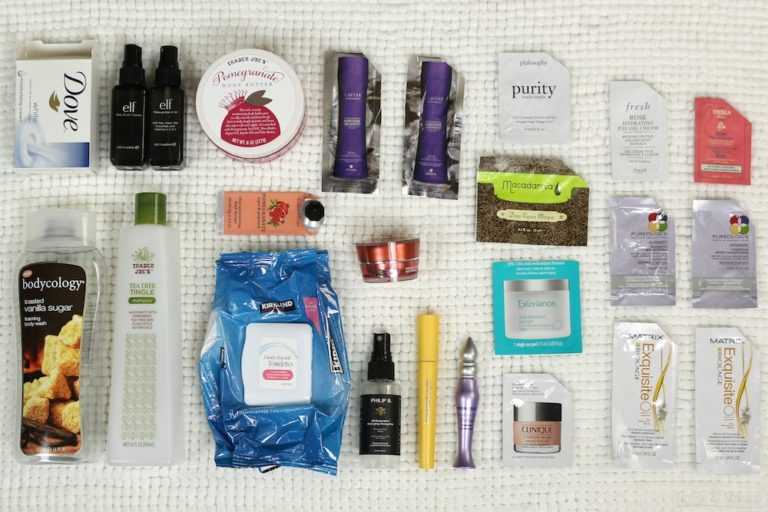 Empties: January 2015