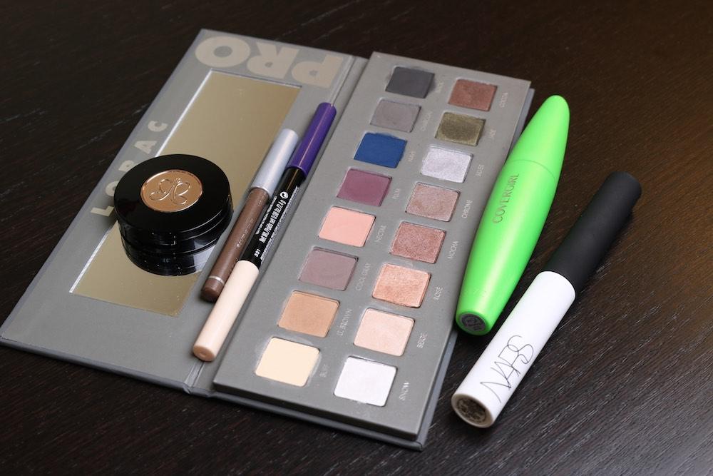 Lorac Pro Palette 2 Look - Eye Products