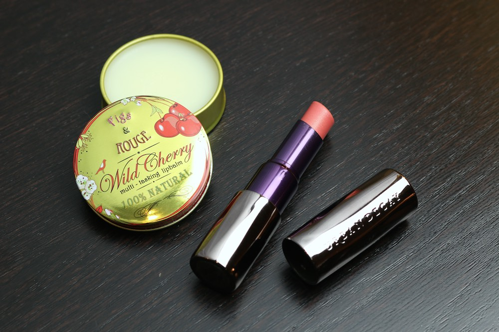 Lorac Pro Palette 2 Look - Lip Products