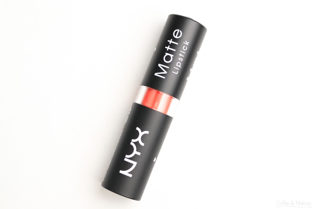 Nyx Lipstick Indie Flick NYX Angel, Natural and...