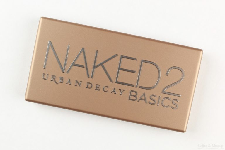 Urban Decay Naked2 Basics Palette Review