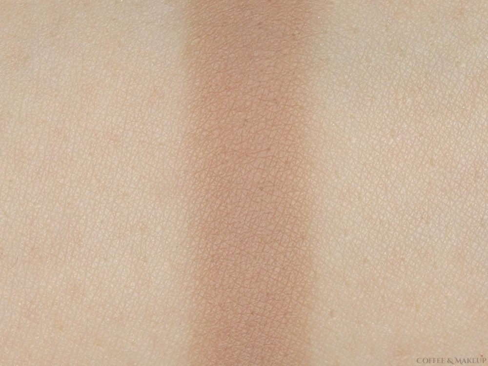 Urban Decay Combust Eyeshadow Swatch