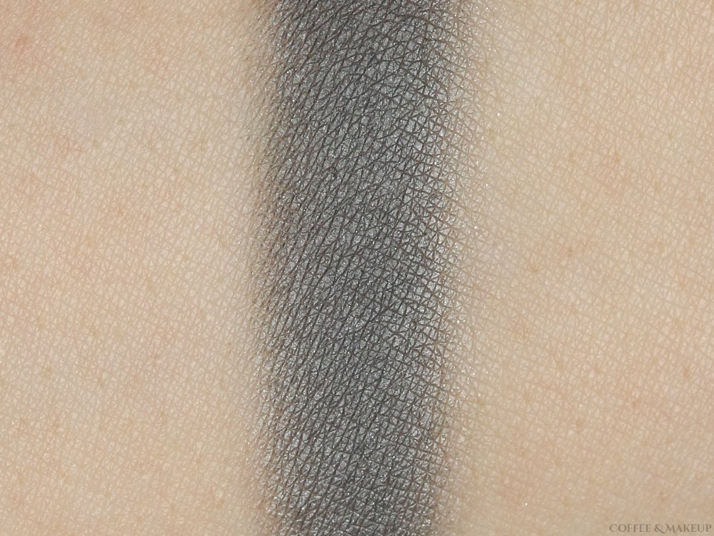 Urban Decay Dagger Eyeshadow Swatch