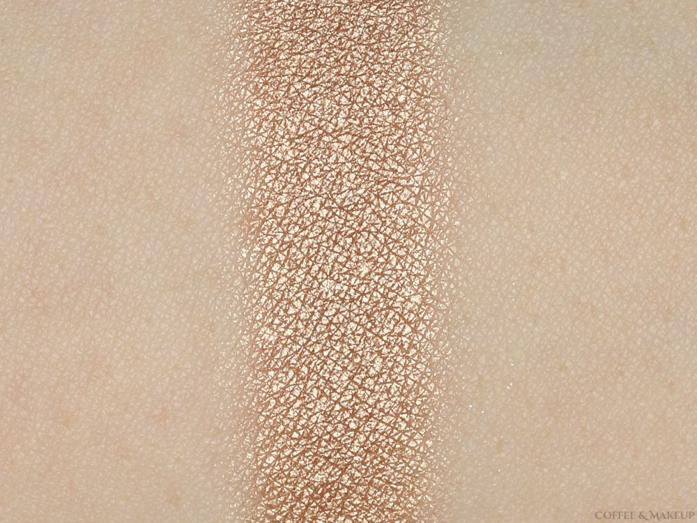 Urban Decay Dirtysweet Eyeshadow Swatch