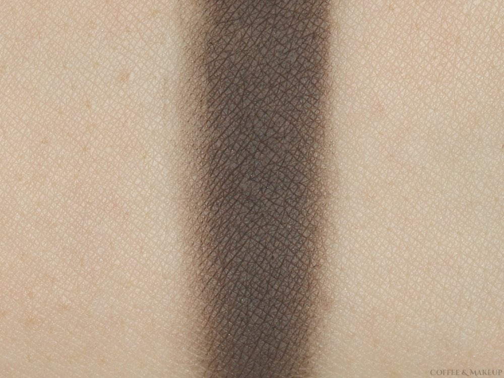 Urban Decay Password Eyeshadow Swatch