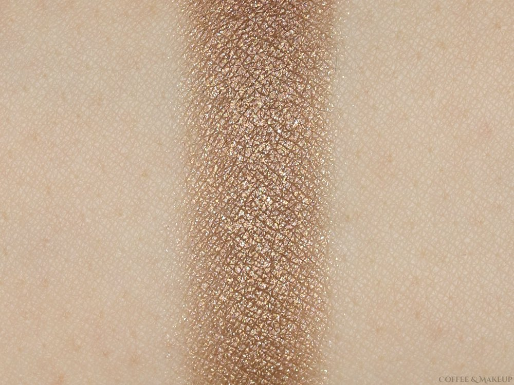 Urban Decay Radar Eyeshadow Swatch