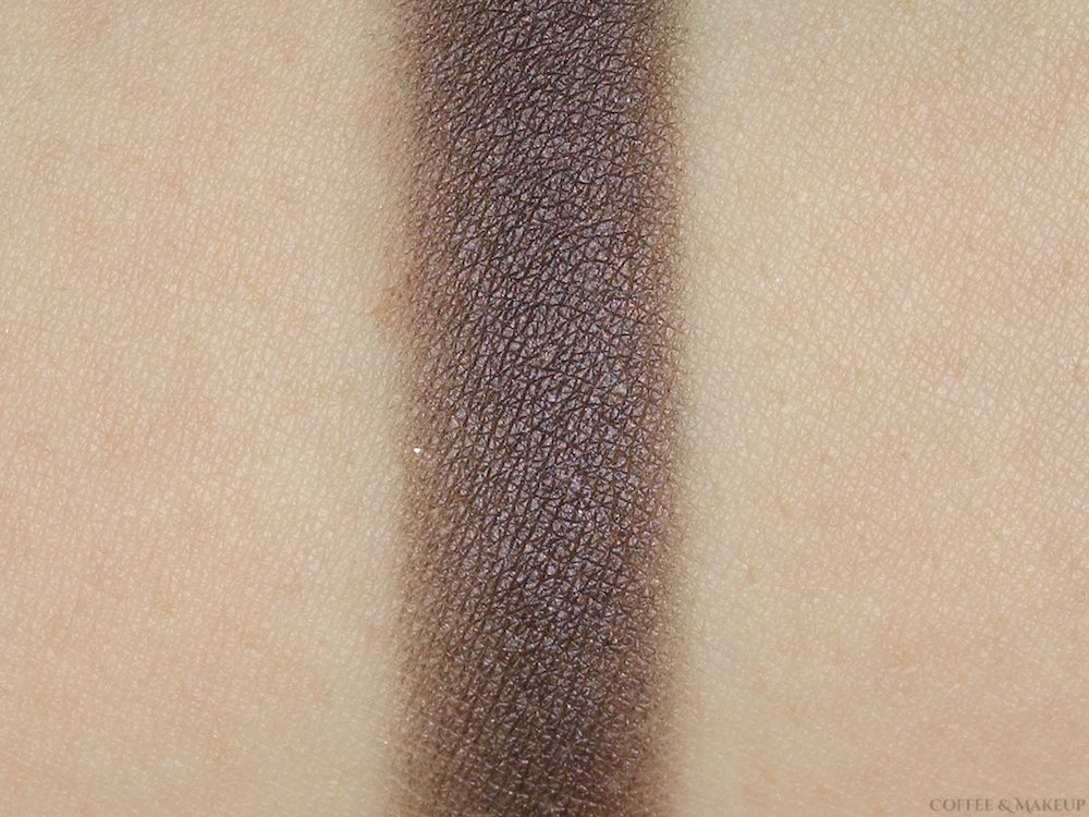 Urban Decay Smolder Eyeshadow Swatch