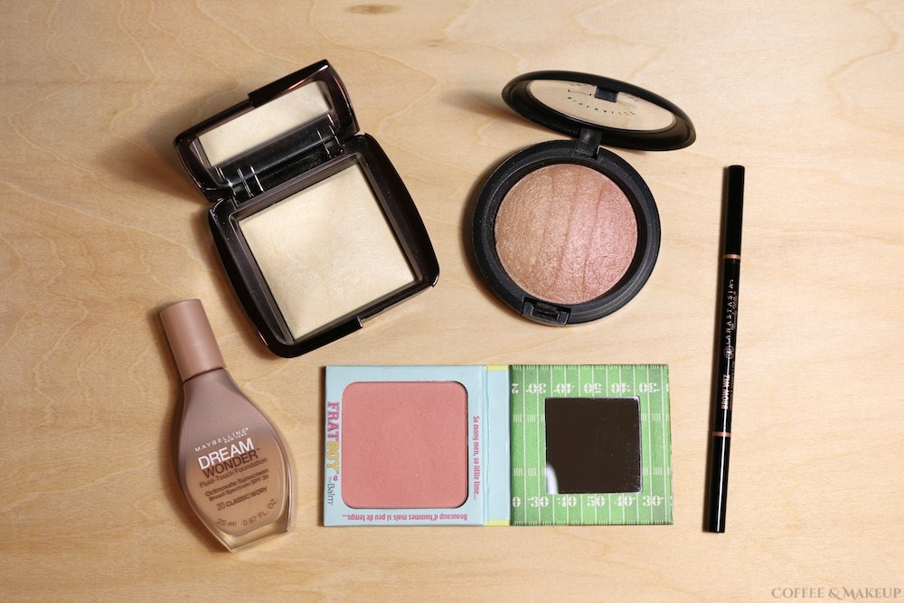 September 2015 Beauty Favorites