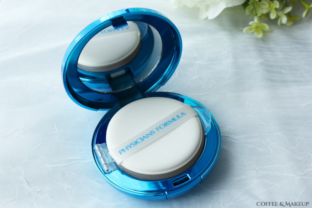 Physicians Formula Cushion Foundation in Light
