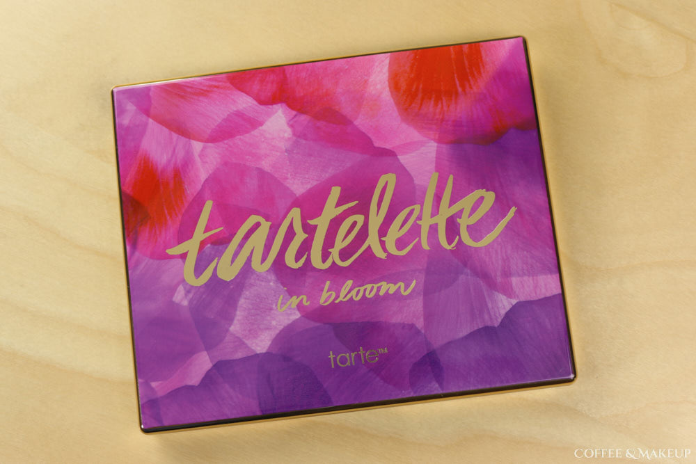 Tarte Tartelette in Bloom Palette