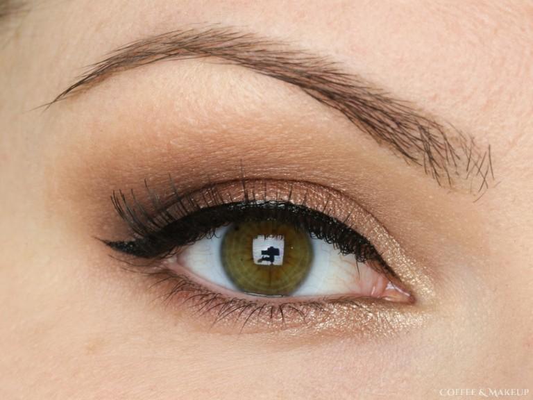 EOTD – Tarte Tartelette in Bloom Eyeshadow Look