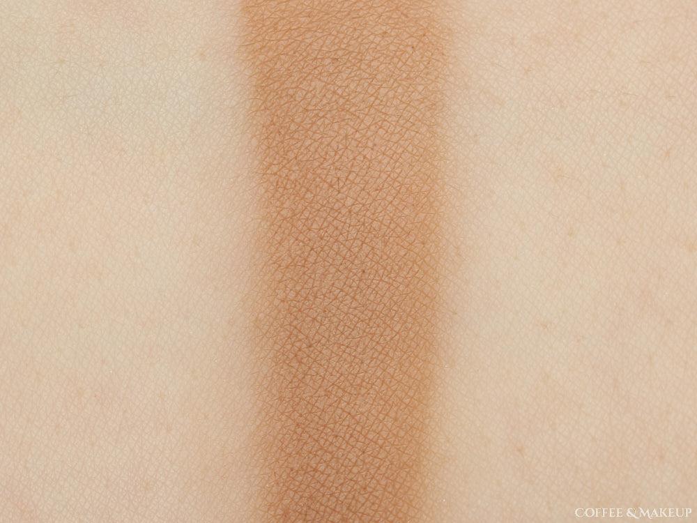 Tarte Tartelette in Bloom Palette - Smarty Pants Eyeshadow Swatch