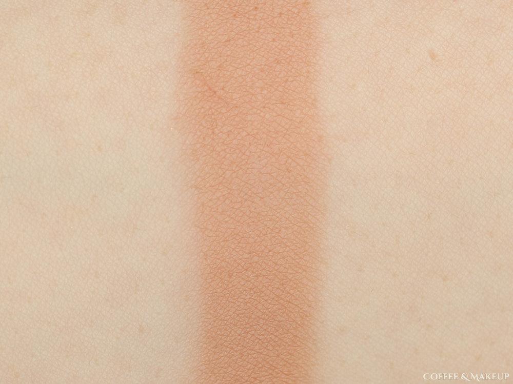 Tarte Tartelette in Bloom Palette - Sweetheart Eyeshadow Swatch