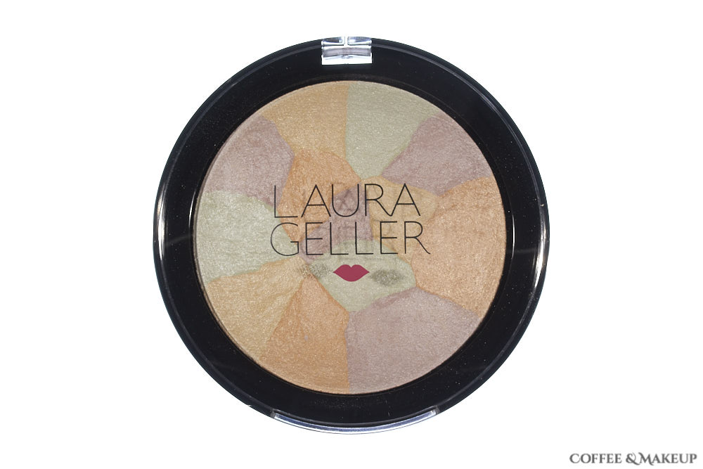 Laura Geller Filter Finish Setting Powder Review