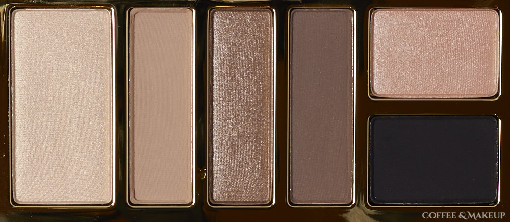 Milani Everyday Eyes 01 Must Have Naturals Eyeshadow Palette